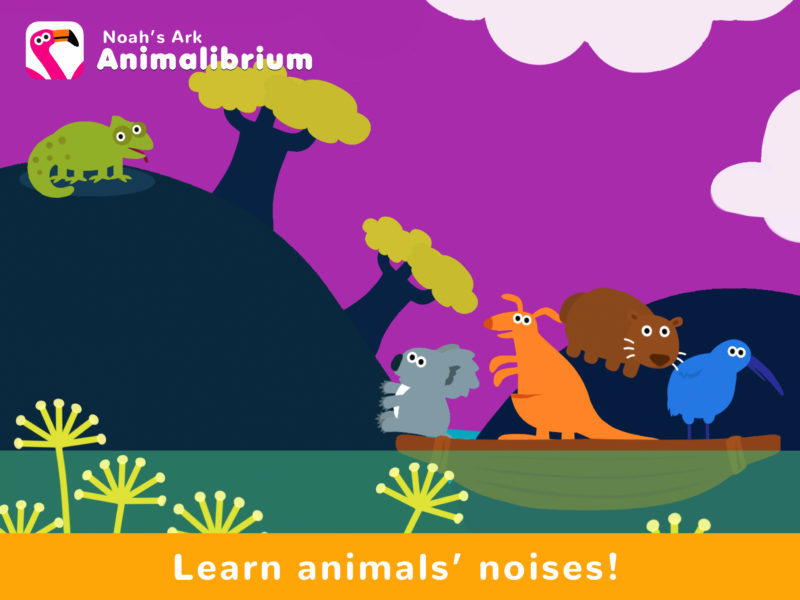 Animalibrium_Australia_Animal_Games_for_Kids