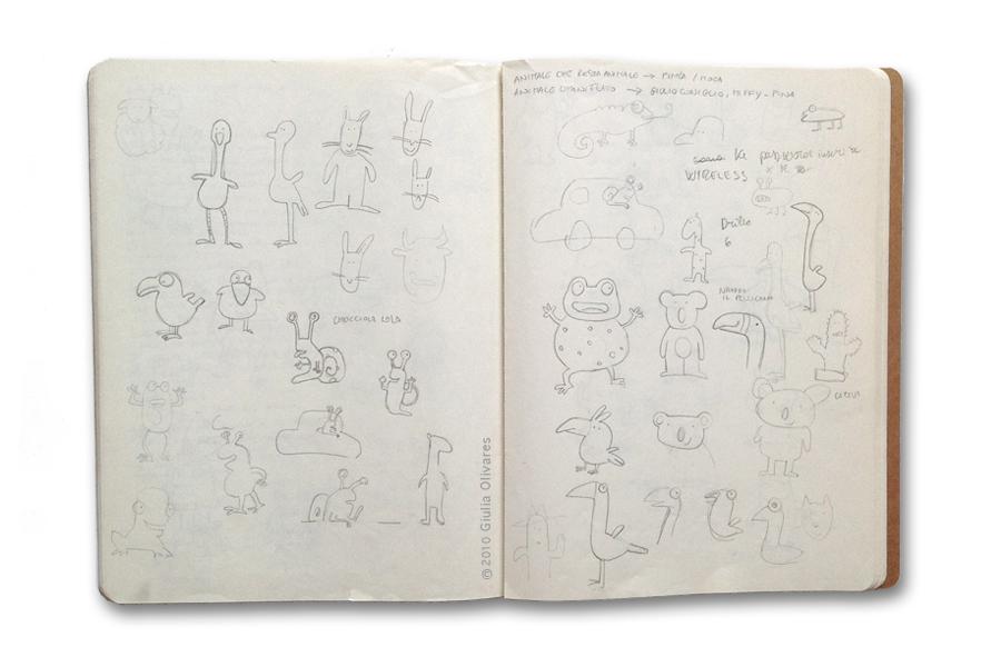 Olivares Notebook 03